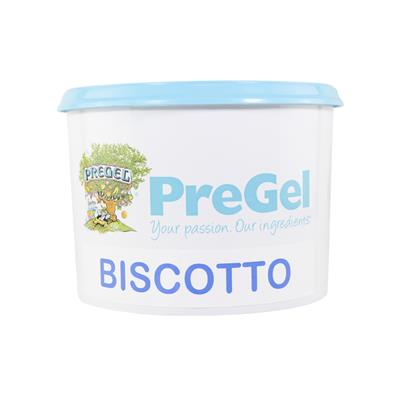 Biscotto Cookie New Improved x 3kg
