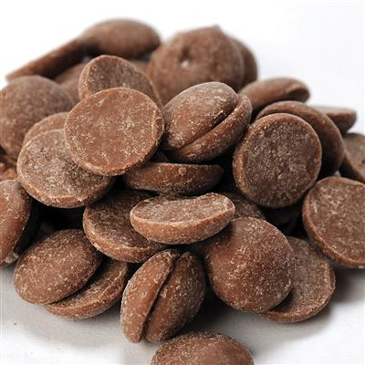Milk Chocolate Callets x 10kg