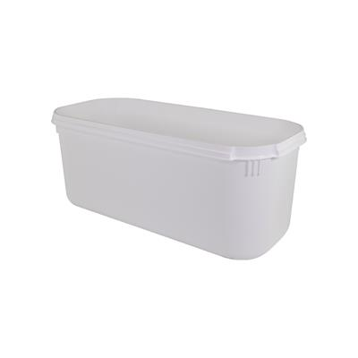 5Ltr Containers White x 1080