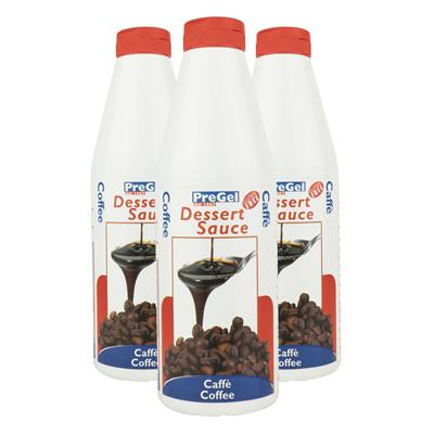 Coffee Deluxe Sauce x 1kg