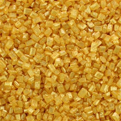 Gold Sugar Crystals x 30kg