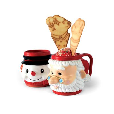 Christmas Ice Cream Mug x 36